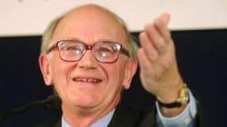 Απεβίωσε ο Βέλγος Αλεξάντρ Λαμφαλουσί, ένας από τους «πατέρες» του