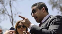Mohamed Fahmy poursuit Al-Jazira pour 100 millions