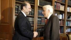 Στο Προεδρικό Μέγαρο η Ένωση Διμερών Ελληνοευρωπαϊκών Εμπορικών