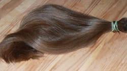 Les cheveux recyclés pour sauver
