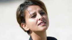 La ministre Franco-Marocaine Najat Vallaud-Belkacem devient la cible prioritaire de la droite en