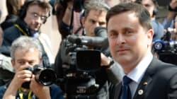 Au Luxembourg, le premier ministre épouse son
