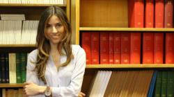 Η Ελένη Αντωνιάδου θέλει να αλλάξει την Ιατρική για πάντα – Και είναι μόλις 27