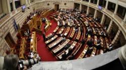 Ψηφίστηκαν τα άρθρα και οι τροπολογίες στο νομοσχέδιο για την