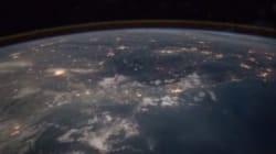 Ο αστροναύτης Terry Virts απαθανατίζει αστραπές και καταιγίδες από τον Διεθνή Διαστημικό
