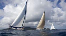 «Πρόσω ολοταχώς»: Spetses Classic Yacht Regatta