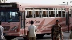 Le groupe EI revendique l'attaque antichiite au Pakistan qui a fait 43