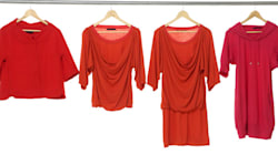 Les vêtements rouges véhiculent agressivité et sentiment de