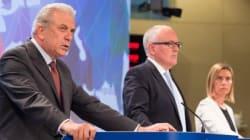 Ευνοϊκή για την Ελλάδα η νέα ατζέντα της Κομισιόν για την