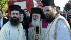 Αρχιεπίσκοπος Ιερώνυμος για τον διαχωρισμό Εκκλησίας - Κράτους: «Αυτοί που σκέφτονται έτσι θα