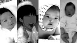 가습기 살균제 때문에 죽어간 사람들(사진