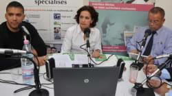 Menacée de licenciement, Souhila Benali n'a pas animé ce jeudi le Café Presse Politique de Radio M