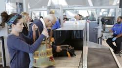 Γυναίκα έκανε πλάκα πως είχε βόμβα στο αεροδρόμιο- Το πλήρωσε πιο ακριβά από ότι