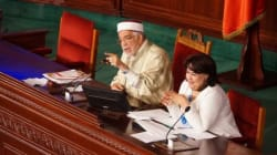 Les députés absents de toutes les plénières en avril