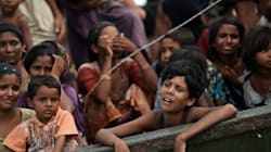 Why We Don't Feel For The Rohingya And Why We