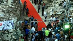 Bien loin des paillettes de Cannes, le festival de Gaza vaut le coup d'oeil