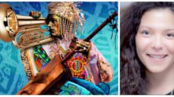 Le Festival d'Essaouira,