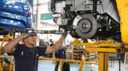 L'usine Renault recrute une deuxième équipe pour accélérer la cadence de