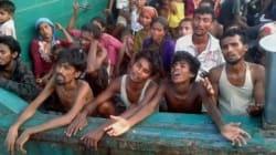 Asie du Sud-Est: 700 migrants secourus près des côtes