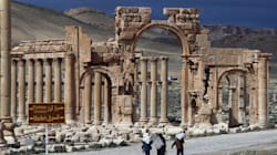 Daech s'empare de la totalité de la cité antique de
