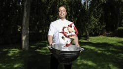 Alfred Prasad, ο νεότερος Ινδός σεφ με αστέρι
