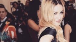 Madonna ne ressemble plus à