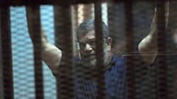 Egypte: la condamnation à mort de Mohamed Morsi indigne la