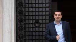 Ζυμώσεις στο Μαξίμου για να καθαρογραφεί η συμφωνία με τους δανειστές και να περιοριστούν οι εσωκομματικές