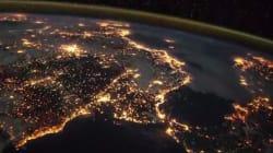 Μαγευτική ομορφιά της Ευρώπης - Μια άποψη από το