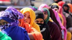 400 migrants clandestins arrêtés en Libye avant leur embarquement pour