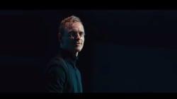 Αυτό είναι το πρώτο trailer του «Steve Jobs» με πρωταγωνιστή τον Michael