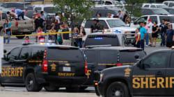 Etats-Unis : neuf morts et plusieurs blessés dans une tuerie près d'un restaurant au
