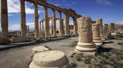 Syrie: près de 300 morts dans la bataille de Palmyre en 4