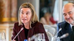 Migrants: l'UE lance une opération navale contre les trafiquants en