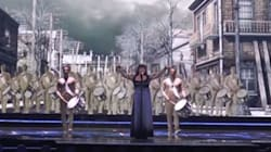 Eurovision 2015: Ones to