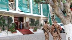 172 Tunisiens détenus à Tripoli par Fajr