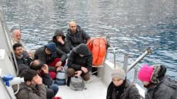 Χριστοδουλοπούλου: Αύξηση κατά 469% των παράτυπα εισερχόμενων μεταναστών για το Α΄ τρίμηνο του