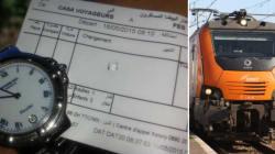 ONCF: Les prix des tickets de train augmenteront à partir du 1er janvier