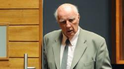 Ποινή φυλάκισης 6 χρόνων στον άλλοτε αστέρα του τένις Bob Hewitt για βιασμό