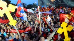 Μεγάλη φιλοκυβερνητική διαδήλωση στα Σκόπια. Στην αντεπίθεση περνά ο ο