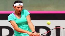 Tennis: Inès Ibbou dans le top 50 du classement mondial