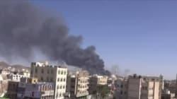 Yémen: Reprise des raids de la coalition menée par l'Arabie