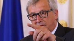 Γιούνκερ: Αναμένω συμφωνία για την Ελλάδα στα τέλη του μήνα. Δεν υπάρχει «σχέδιο