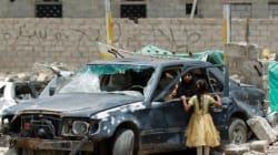 Yémen: 1.850 morts et plus de 500.000 personnes
