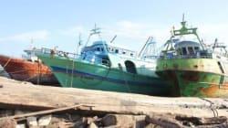 Offre libyenne pour harragas algériens vers l'Italie... 2.500