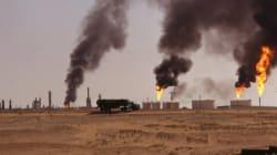 Les premiers chiffres de la production pétrolière de 2015 révèlent l'échec de Youcef