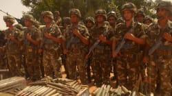 Sécurisation des frontières: mise en échec d'une tentative d'introduction d'armes à