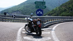 Το ιταλικό...«γεφύρι της Άρτας»: Ο ιταλικός αυτοκινητόδρομος που φτιάχνεται εδώ και 50