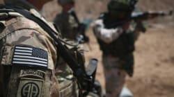 ΗΠΑ: Γνωρίζουμε την ταυτότητα του διοικητή του Ισλαμικού Κράτους που σκοτώθηκε σε στρατιωτική