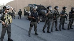 Un palestinien abattu après avoir foncé sur des gardes-frontières